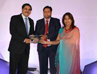 Awarded as the Best IVF company in India, 2013.